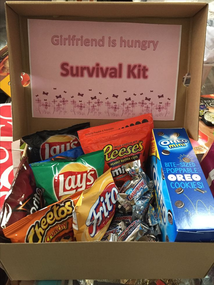 Best ideas about Gift For Gf Ideas . Save or Pin 25 best ideas about Girlfriend t on Pinterest Now.