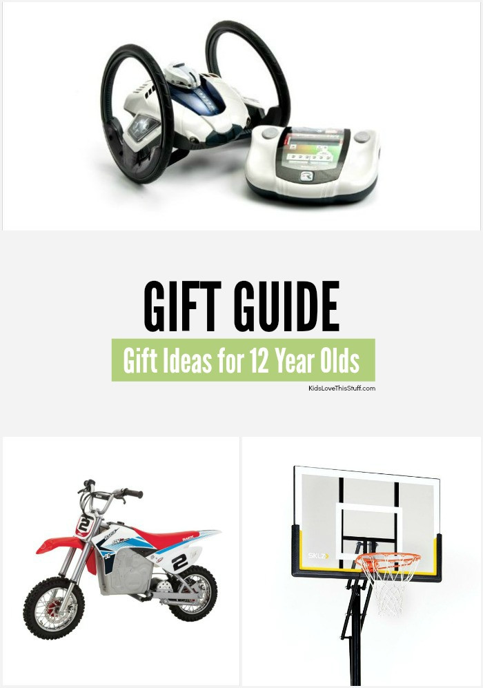 Best ideas about Gift Ideas 11 Year Old Boy . Save or Pin The Coolest Gift Ideas for 12 Year Old Boys in 2016 Now.
