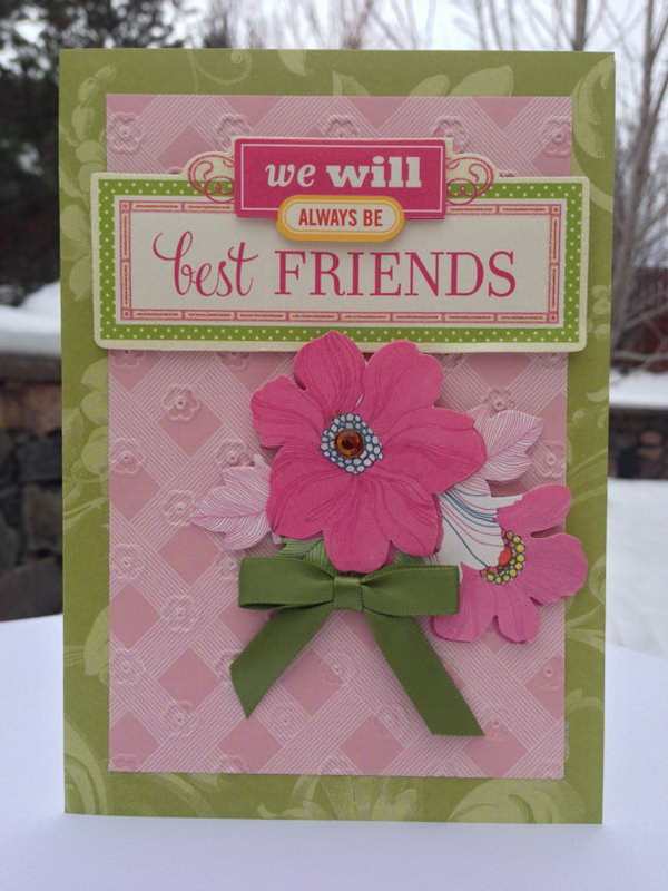 Best ideas about Gift Ideas Best Friend . Save or Pin Best Friend Gift Ideas Hative Now.