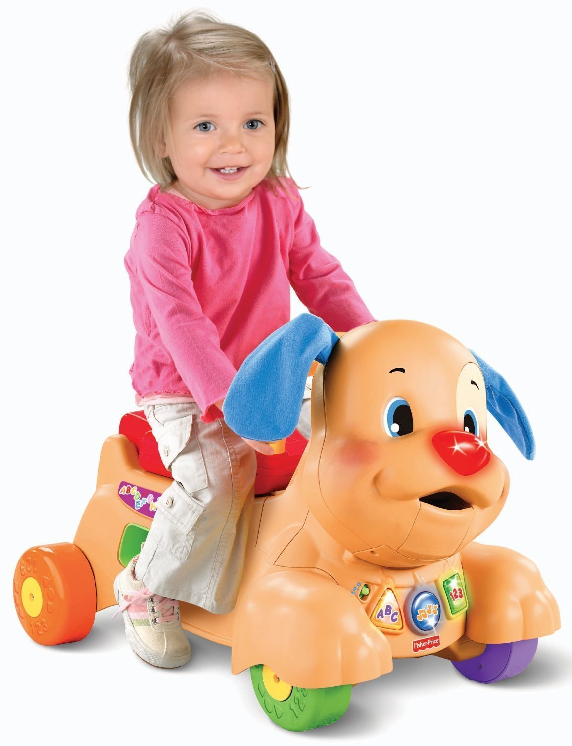 Best ideas about Gift Ideas For 1 Year Old Baby Girl . Save or Pin 25 Best Gifts for 1 Year Old Girls Now.