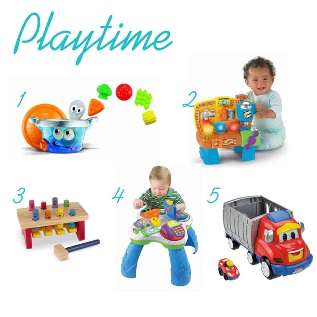 Best ideas about Gift Ideas For 1 Year Old . Save or Pin Ultimate Gift List for a 1 Year Old Boy Now.