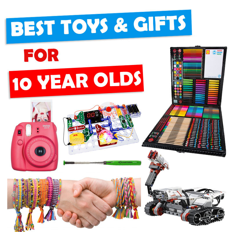 Best ideas about Gift Ideas For 10 Year Old . Save or Pin Top Toys And Gifts For Kids Reviews News • Toy Buzz Now.