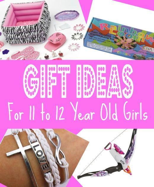Best ideas about Gift Ideas For 11 Year Old Girl . Save or Pin Best Gifts for 11 Year Old Girls in 2017 Cool Gifting Now.