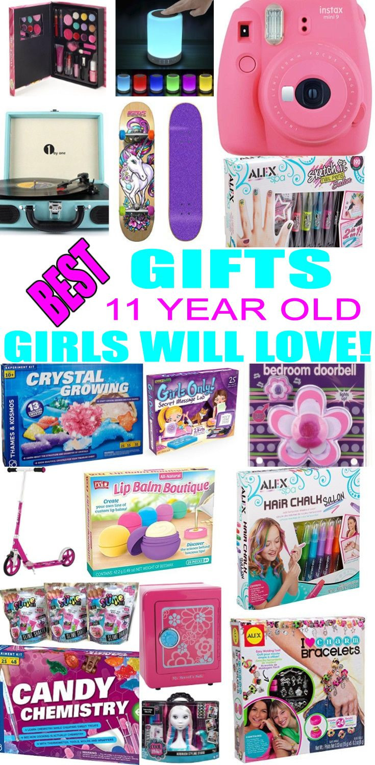Best ideas about Gift Ideas For 11 Year Old Girl . Save or Pin Best 25 Makeup birthday parties ideas on Pinterest Now.