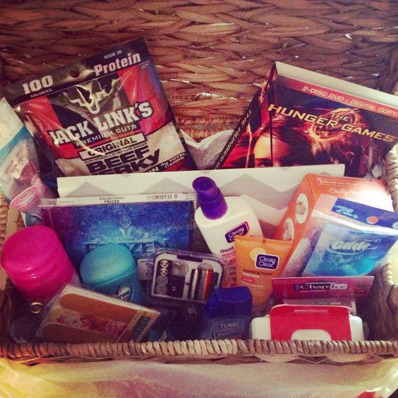 Best ideas about Gift Ideas For 13 Year Old Daughter . Save or Pin Birthday t 13 year old survival kit A fun t every Now.