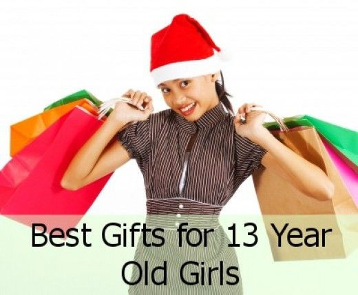 Best ideas about Gift Ideas For 13 Year Old Daughter . Save or Pin Best Gifts for 13 Year Old Girls Christmas and Birthday Now.