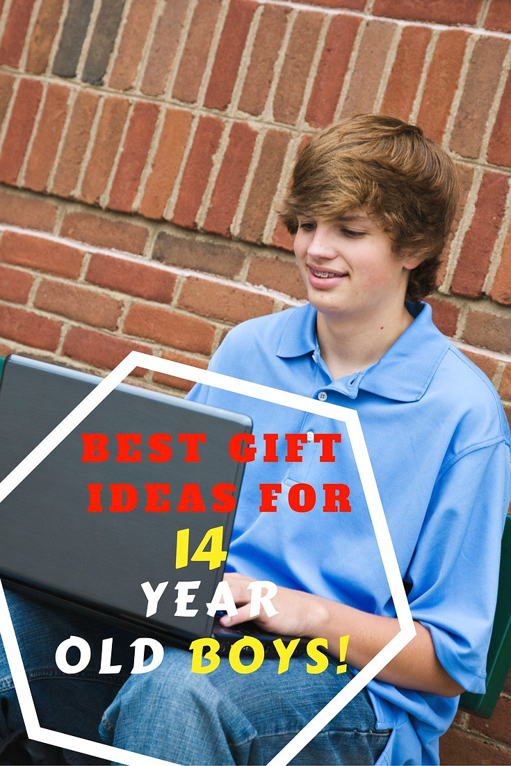 Best ideas about Gift Ideas For 14 Year Old Boy . Save or Pin Best Ideas For Gifts 14 Year Old Boys Will Love Kids Now.