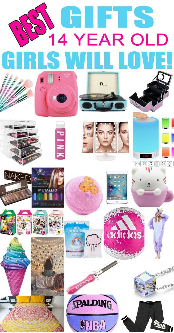 Best ideas about Gift Ideas For 14 Years Old Girl . Save or Pin 75 Stocking Stuffer Gifts Ideas Cheap Stocking Stuffer Now.