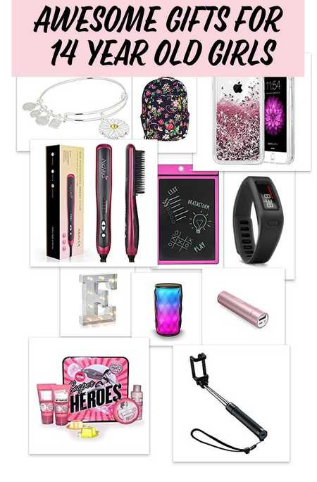 Best ideas about Gift Ideas For 14 Years Old Girl . Save or Pin Gift ideas for 14 year old girls Best Gifts for Teen Girls Now.