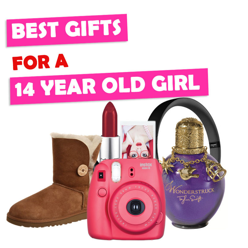 Best ideas about Gift Ideas For 14 Years Old Girl . Save or Pin Gifts for 14 Year Old Girls • Toy Buzz Now.