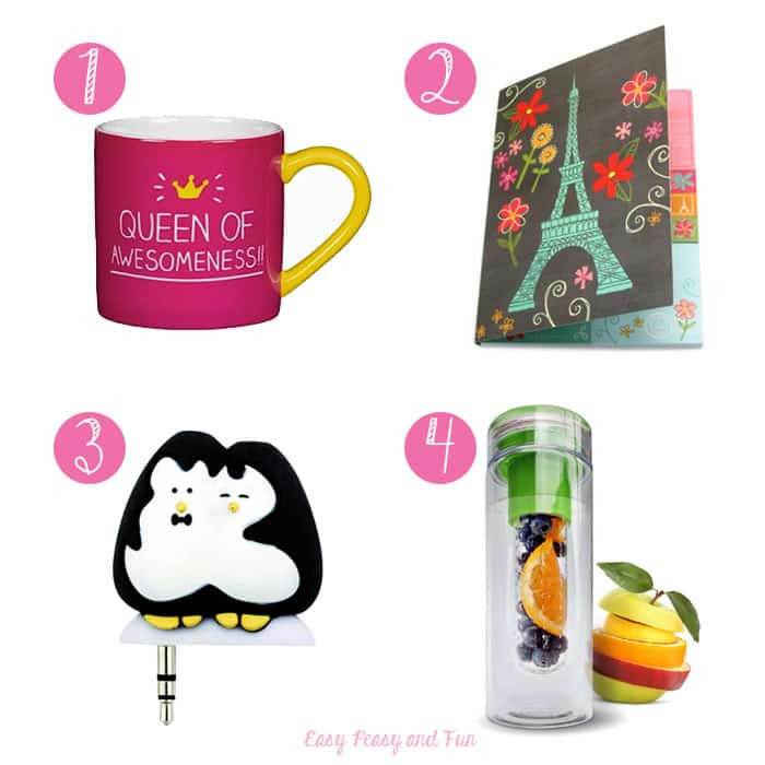 Best ideas about Gift Ideas For 14 Years Old Girl . Save or Pin Best Gifts for a 14 Year Old Girl Easy Peasy and Fun Now.
