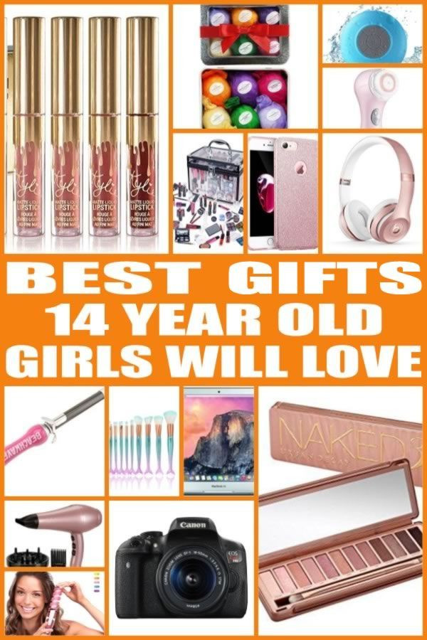 Best ideas about Gift Ideas For 14 Years Old Girl . Save or Pin 25 unique 14 year old girl ideas on Pinterest Now.