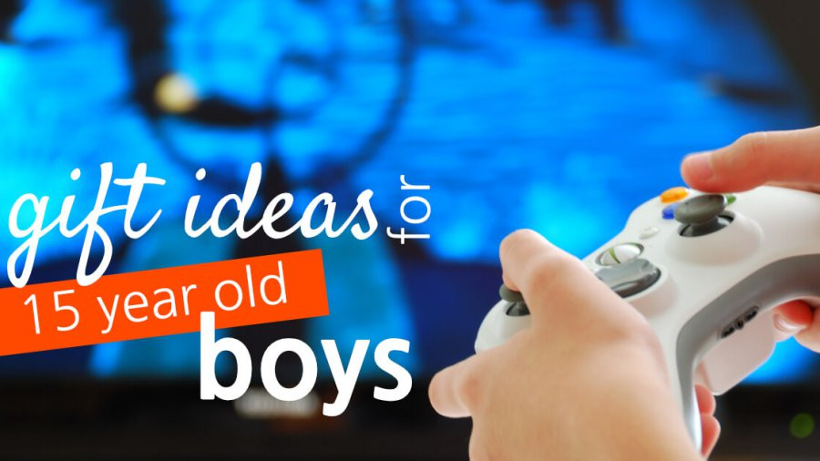 Best ideas about Gift Ideas For 15 Year Old Boys . Save or Pin Gift Ideas For 15 Year Old Boys Sunshine and Rainy Days Now.