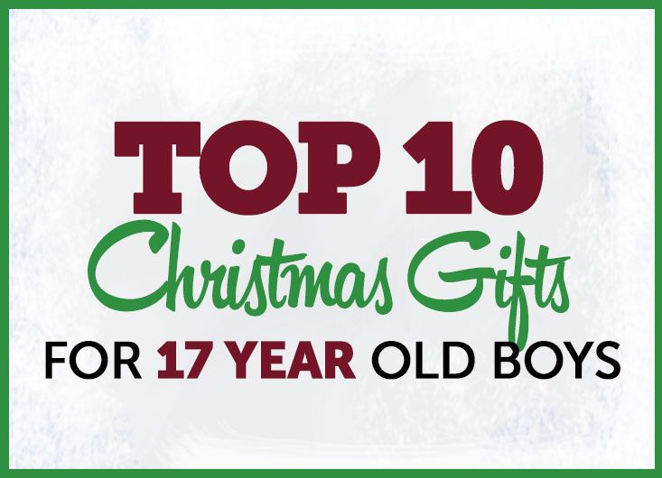 Best ideas about Gift Ideas For 17 Year Old Boy . Save or Pin 25 unique 17 year old christmas ts ideas on Pinterest Now.