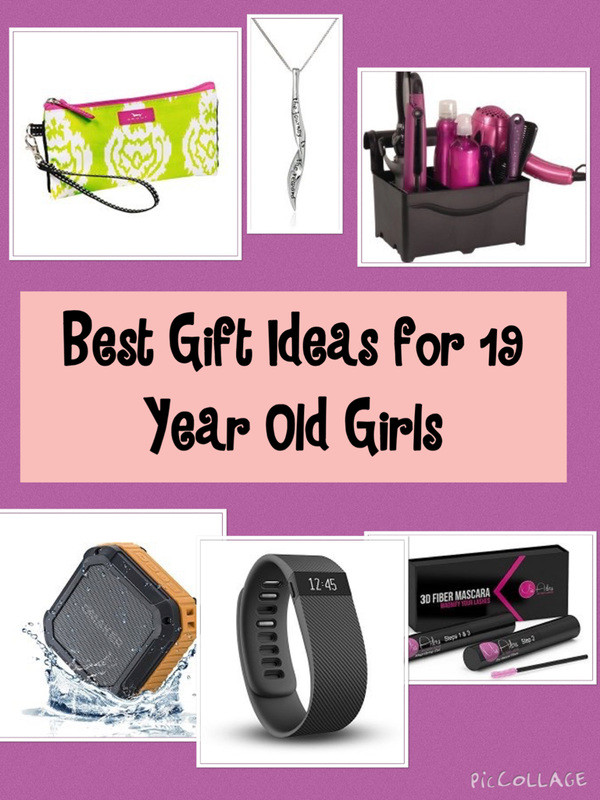 Best ideas about Gift Ideas For 18 Year Old Girl . Save or Pin Gift ideas for 18 year old girls Best Gifts for Teen Girls Now.