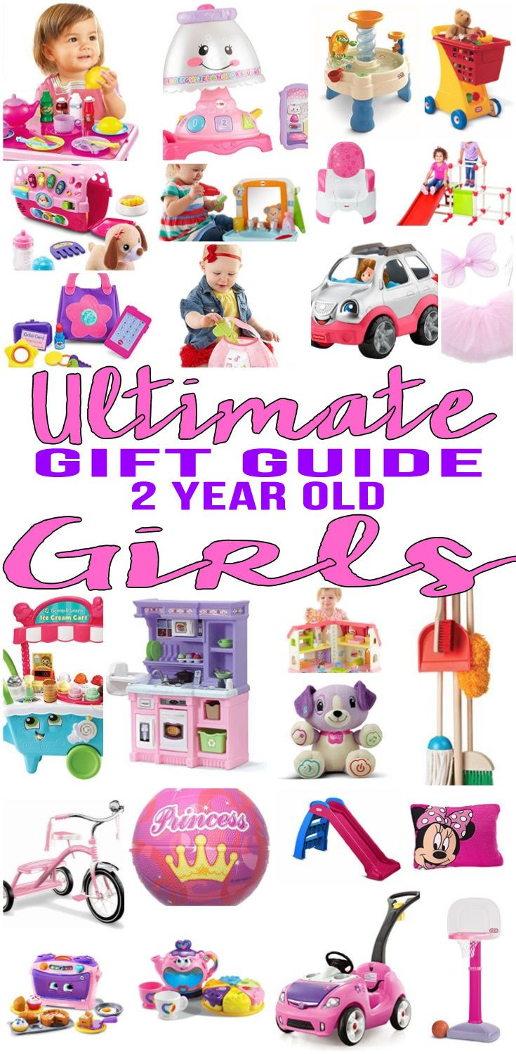 Best ideas about Gift Ideas For 2 Year Old Baby Girl . Save or Pin Best Gifts For 2 Year Old Girls Gift Guides Now.