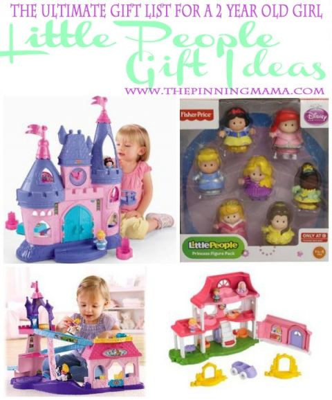 Best ideas about Gift Ideas For 2 Year Old Baby Girl . Save or Pin 160 best Best Toys for 2 Year Old Girls images on Now.