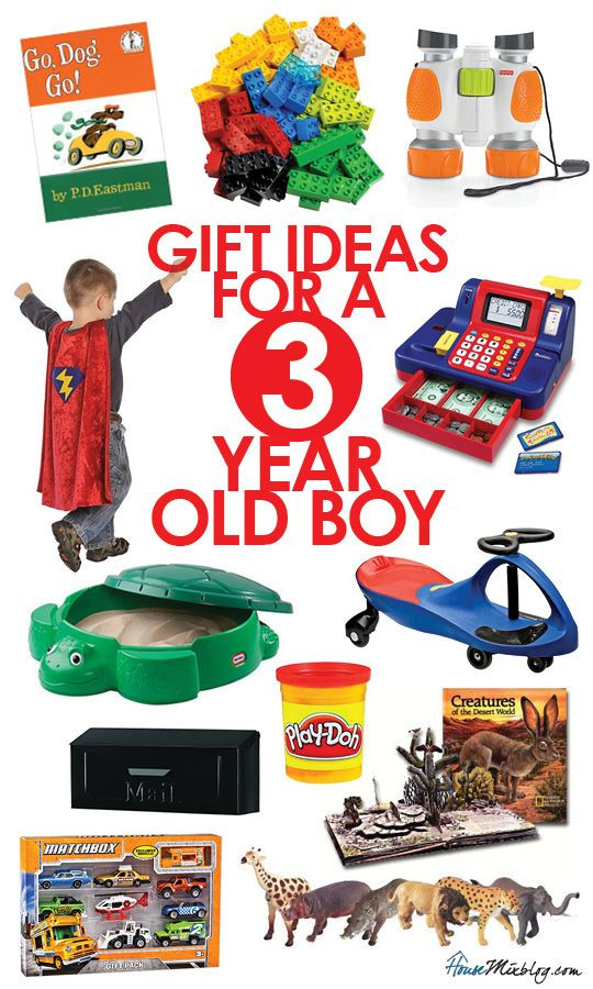 Best ideas about Gift Ideas For 2 Yr Old Boy . Save or Pin Best 25 3 year old birthday t ideas on Pinterest Now.