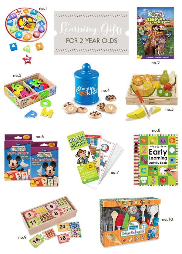 Best ideas about Gift Ideas For 2 Yr Old Boy . Save or Pin Best 25 2 year old ts ideas on Pinterest Now.