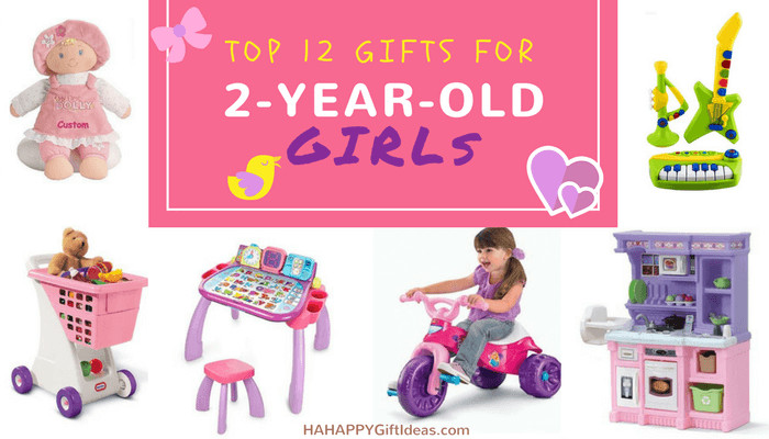 Best ideas about Gift Ideas For 2 Yr Old Girl . Save or Pin 12 Best Gifts For a 2 Year Old Girl Cute and Fun Now.