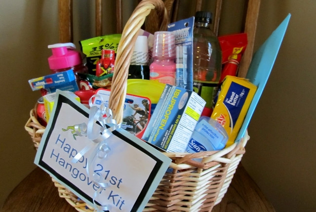Best ideas about Gift Ideas For 21St Birthday Female . Save or Pin 21st Birthday Ideas For Girls Best Ideas For 21st Now.