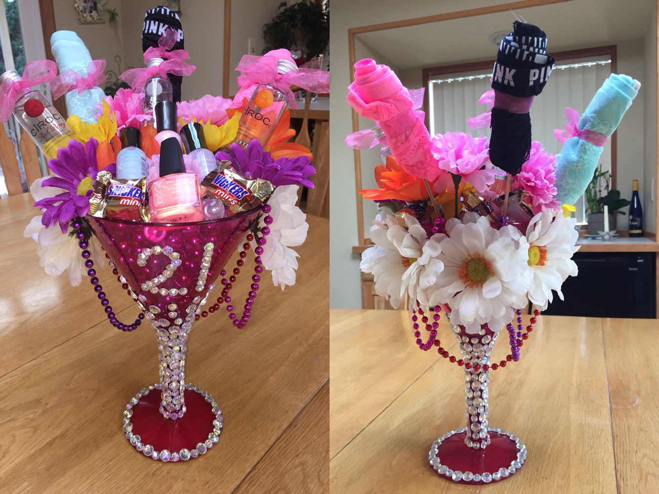 Best ideas about Gift Ideas For 21St Birthday Female . Save or Pin 21st birthday t idea for girls Now.