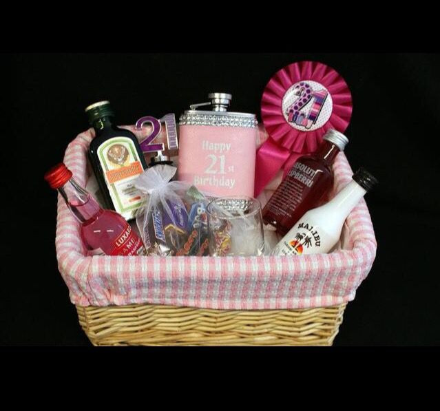 Best ideas about Gift Ideas For 21St Birthday Female . Save or Pin Birthday Gifts for 21 Year Old Women Now.