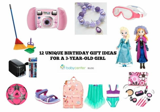 Best ideas about Gift Ideas For 3 Yr Old Girl . Save or Pin 12 amazing birthday t ideas for your 3 year old girl Now.