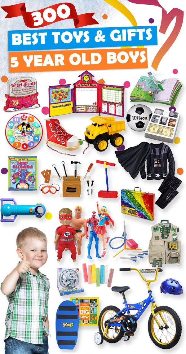 Best ideas about Gift Ideas For 5 Year Old Boys . Save or Pin Best 25 5 year plan ideas on Pinterest Now.