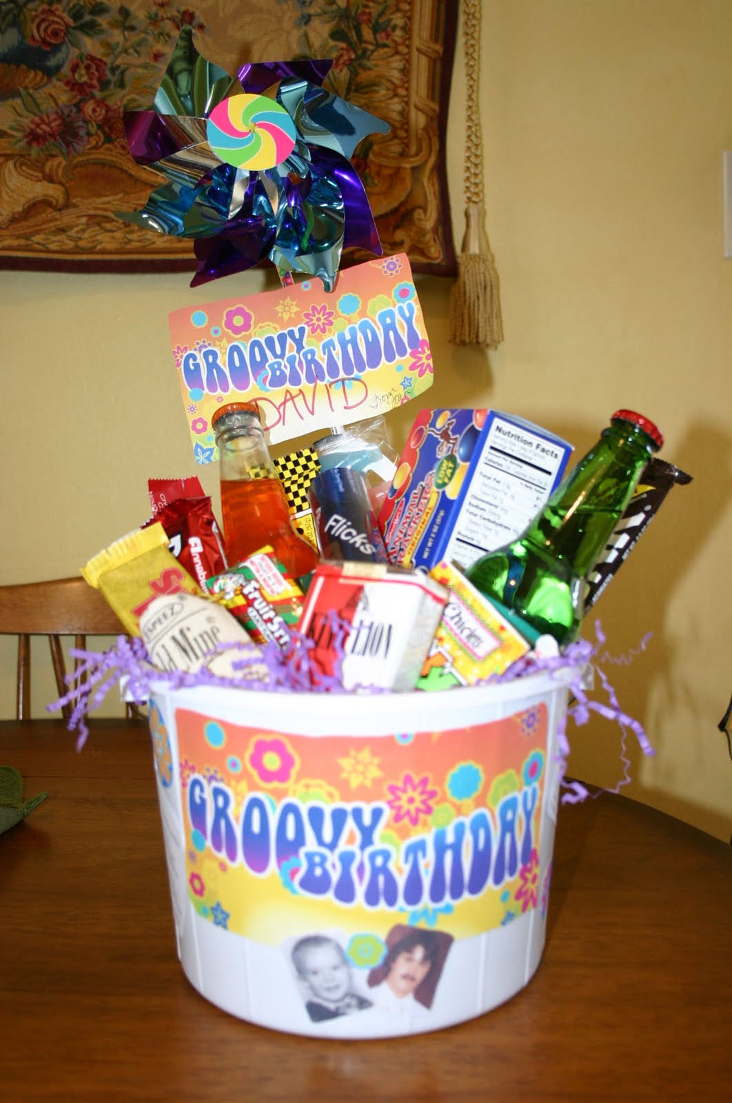 Best ideas about Gift Ideas For 50th Birthday . Save or Pin Express Your Creativity Cambria Pines & 50th Birthday Now.