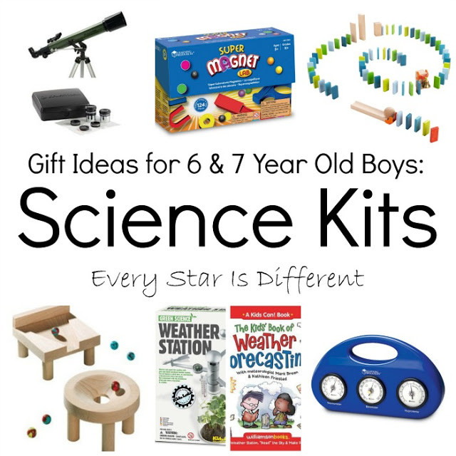 Best ideas about Gift Ideas For 6 Year Old Boys . Save or Pin Gift Ideas for 6 and 7 Year Old Boys Bulldozer s Wishlist Now.