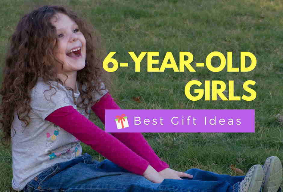 Best ideas about Gift Ideas For 6 Year Old Daughter . Save or Pin 12 Best Gifts For A 6 Year Old Girl Fun & Lovely Now.