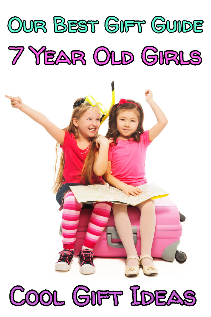 Best ideas about Gift Ideas For 7 Yr Old Girl . Save or Pin 50 Totally Awesome Presents for 7 Year Old Girls Now.