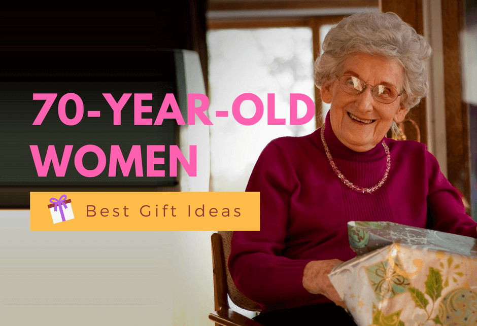 Best ideas about Gift Ideas For 70 Year Old Man . Save or Pin 20 Best Birthday Gifts For A 70 Year Old Woman Now.