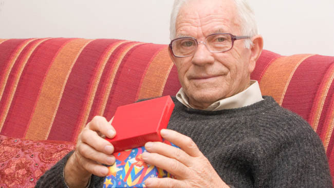 Best ideas about Gift Ideas For 70 Year Old Man . Save or Pin 25 Worthy Gifts for a 70 Year Old Man Now.