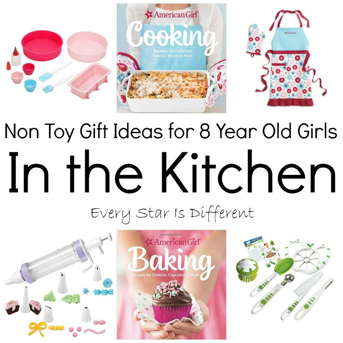 Best ideas about Gift Ideas For 8 Year Girl . Save or Pin Non Toy Gift Ideas for 8 Year Old Girls Every Star Is Now.
