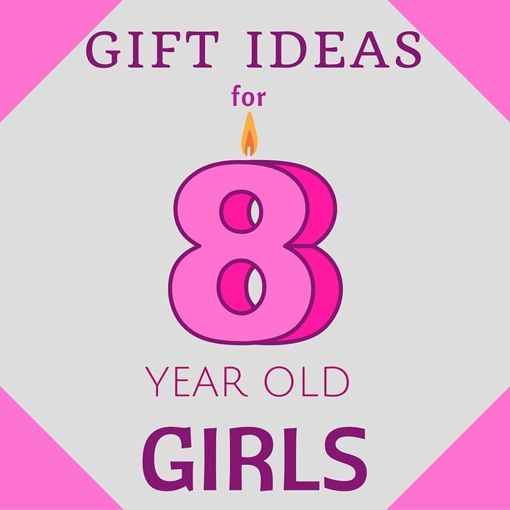 Best ideas about Gift Ideas For 8 Year Girl . Save or Pin 1000 images about Best Toys for 8 Year Old Girls on Now.