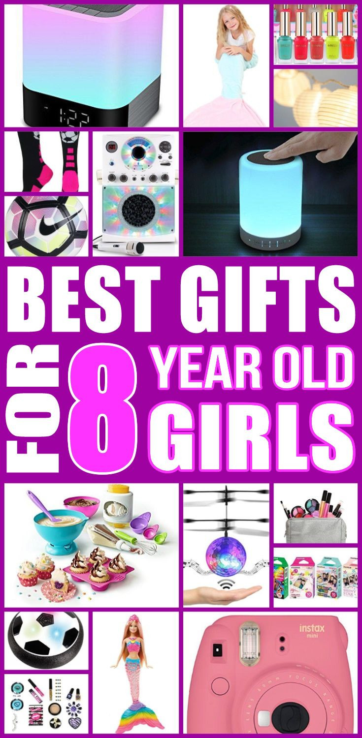 Best ideas about Gift Ideas For 8 Year Girl . Save or Pin Best 25 8 year old girl ideas on Pinterest Now.
