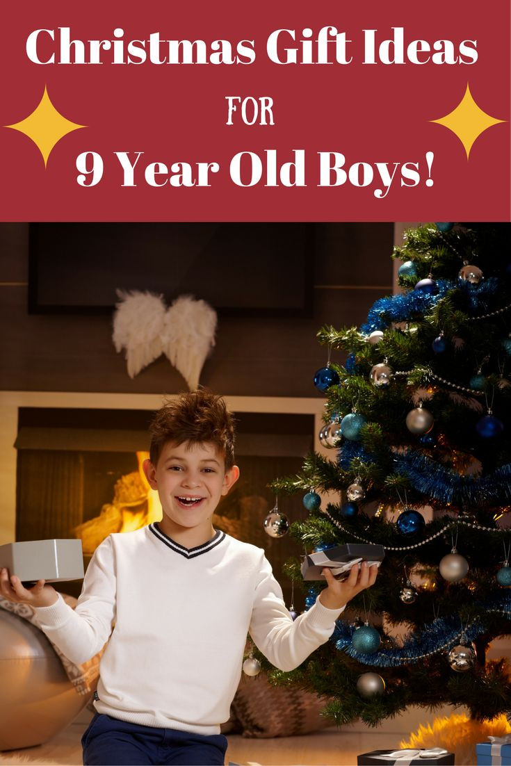 Best ideas about Gift Ideas For 9 Year Old Boys . Save or Pin 27 best Gift Ideas 9 Year Old Boys images on Pinterest Now.