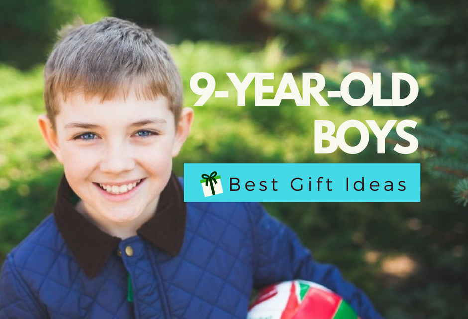 Best ideas about Gift Ideas For 9 Year Old Boys . Save or Pin Best Gifts For A 9 Year Old Boy Educational & Fun Now.