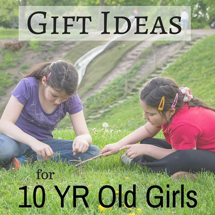 Best ideas about Gift Ideas For A 10 Year Old Girl . Save or Pin 183 best Best Gifts for 10 Year Old Girls images on Now.