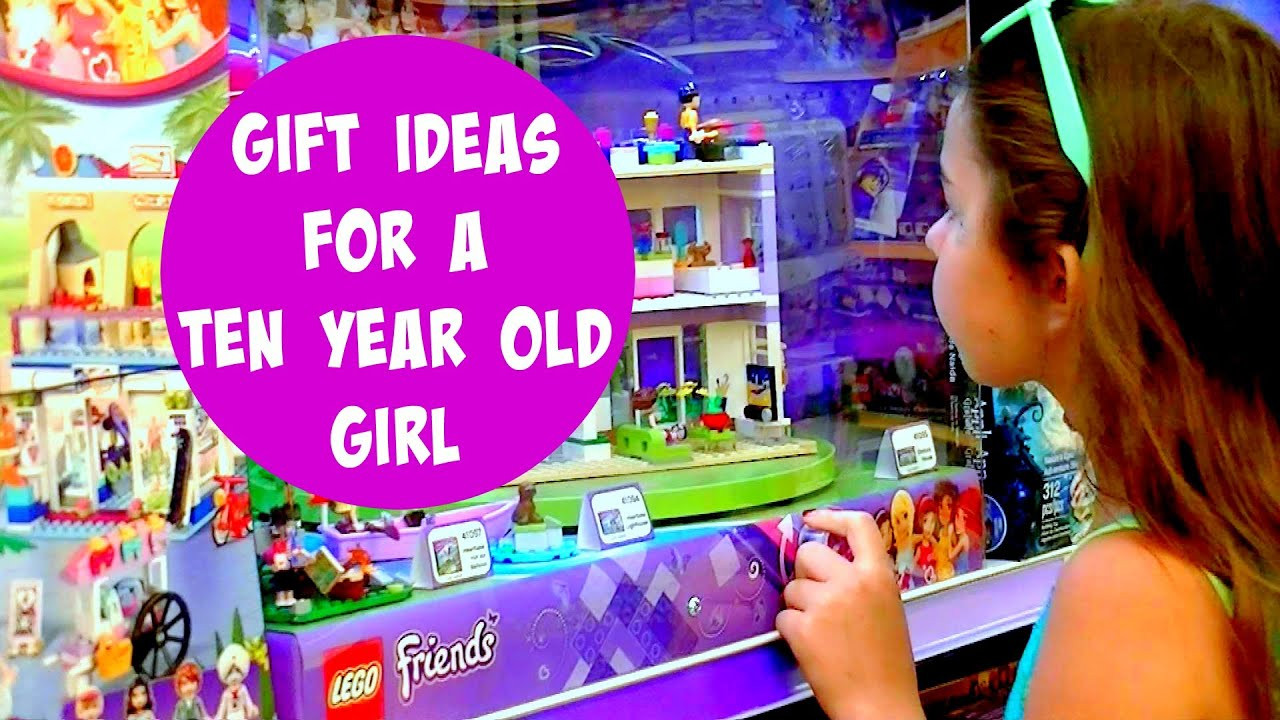Best ideas about Gift Ideas For A 10 Year Old Girl . Save or Pin Birthday Gift Ideas for a 10 year old girl under $30 Now.