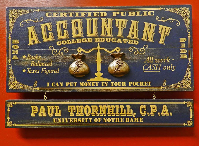 Best ideas about Gift Ideas For Accountants . Save or Pin 21 CPA Gift Ideas for the Accountant in Your Life All Now.