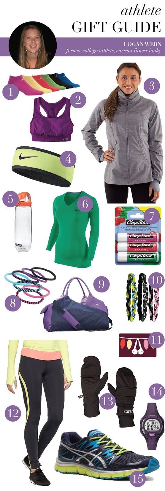 Best ideas about Gift Ideas For Athletes . Save or Pin 11 best Gift Ideas for Athletes images on Pinterest Now.