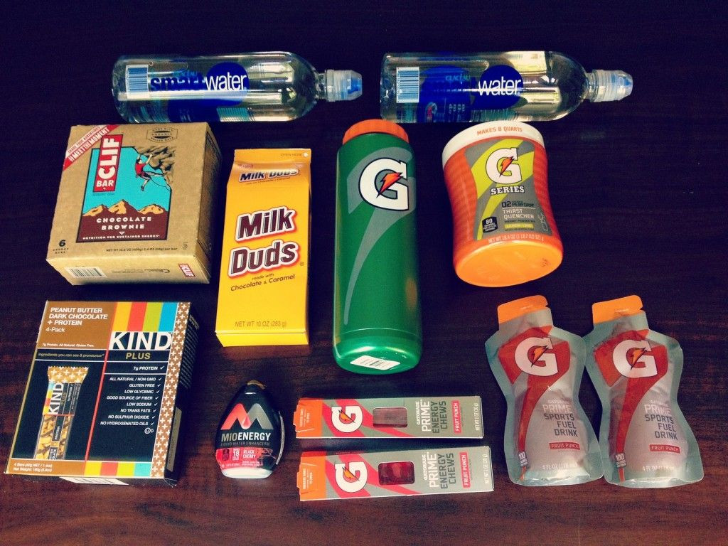 Best ideas about Gift Ideas For Athletes . Save or Pin DIY Athlete College Care Package 2 DIY Now.