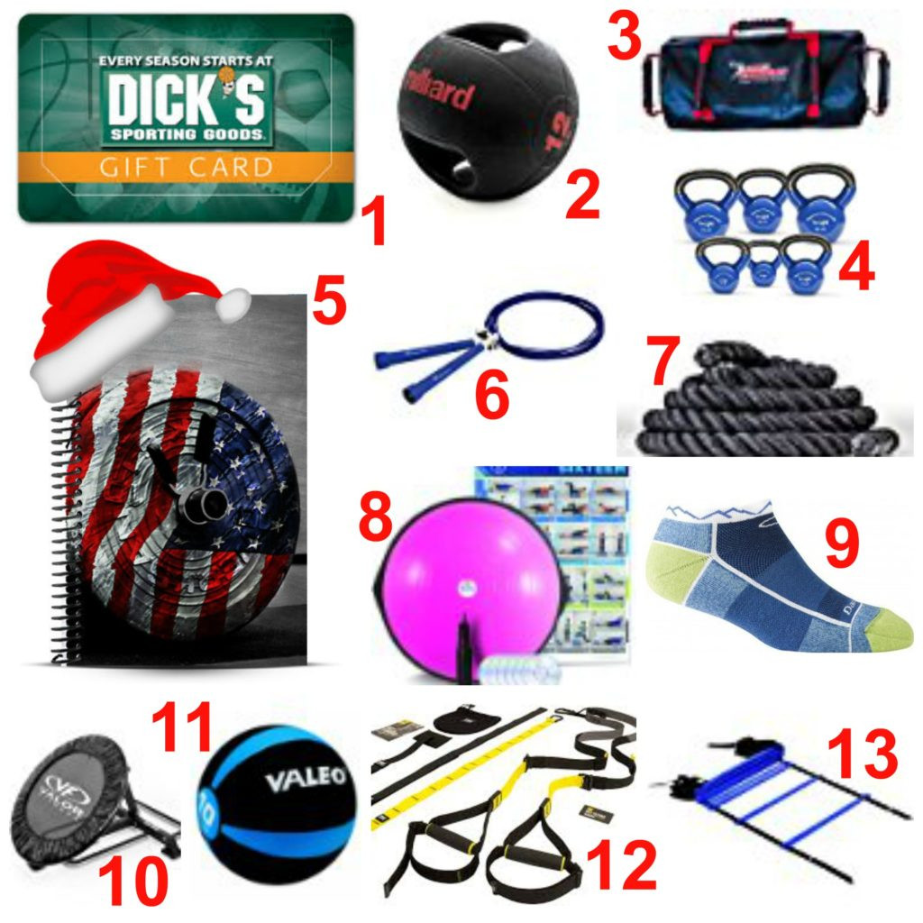 Best ideas about Gift Ideas For Athletes . Save or Pin 2016 Holiday Gift Guide for Athletes Powered By BLING Now.