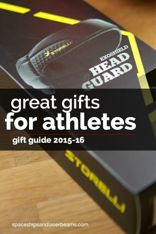 Best ideas about Gift Ideas For Athletes . Save or Pin Great Gift Ideas for Athletes Now.