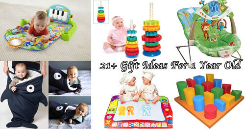Best ideas about Gift Ideas For Baby Boy 1 Year Old . Save or Pin 21 Best Gift Ideas For 1 Year Old Boy Now.