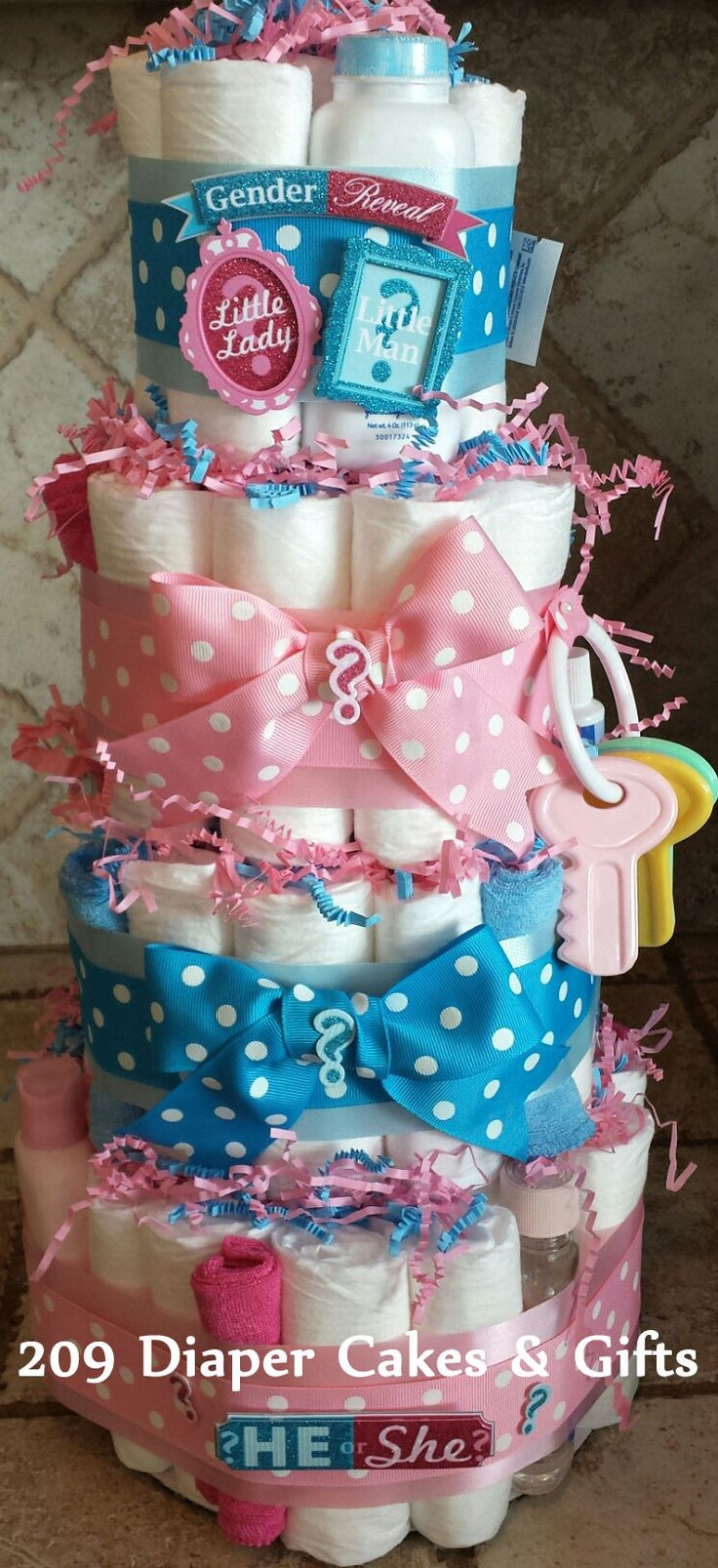 Best ideas about Gift Ideas For Baby Reveal Party . Save or Pin Best 25 Gender reveal ts ideas on Pinterest Now.