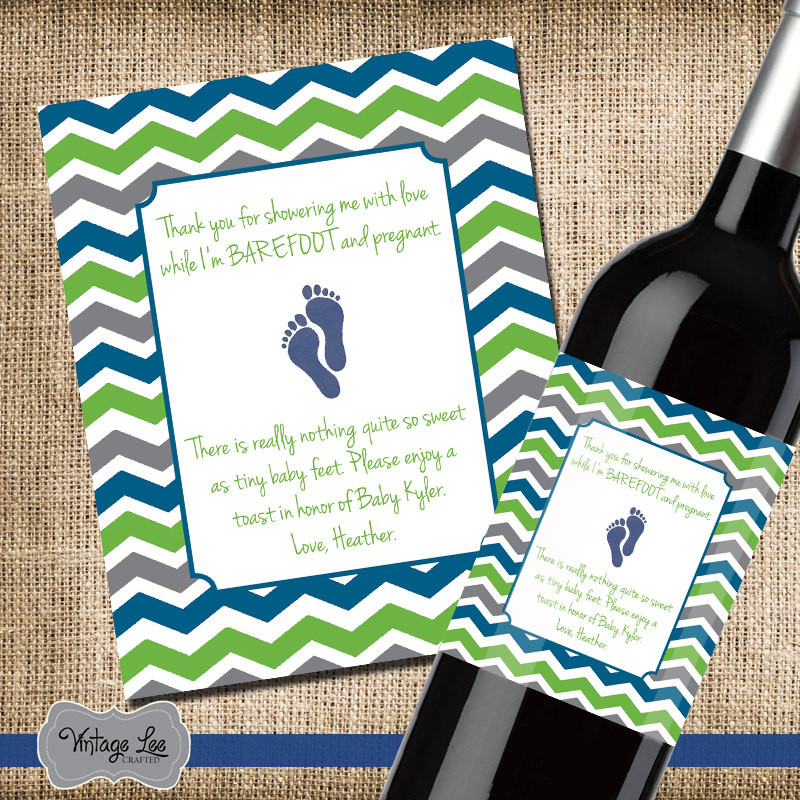 Best ideas about Gift Ideas For Baby Shower Host . Save or Pin Shower Hostess Gift Baby Shower Thank You Gift for Hosting Now.